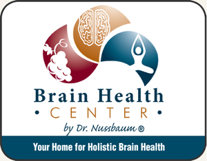 Brain Health Center by Dr. Nussbaum