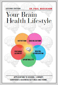 Your Brain Health Lifestyle SECOND EDITION